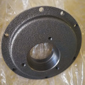 Machined Cast Iron Pump Parts Assembly