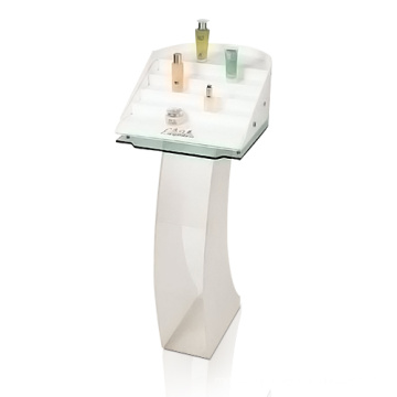 Elegant Acrylic Display Stand for Cosmetic