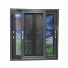 High quality aluminium double glazed sliding windows