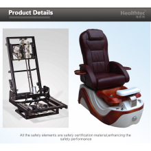 Luxury European Pedicure Chair/Inflatable Jacuzzi (A601-17)