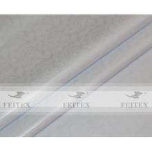 FEITEX color blanco jacquard textiles africanos damasco 100% algodón guinea brocado al por mayor