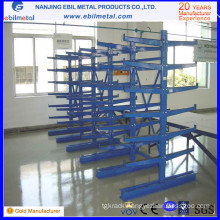 2015 Hot Sale Customized Heavy Duty Double Face Rack