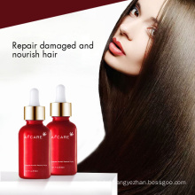Afcare Moroccan Argan Oil for Repair Damaged Hair
