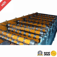 Aluminum Roofing Sheets Forming Machine
