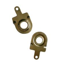 Kundenspezifische Metallzubehör Stanzteile