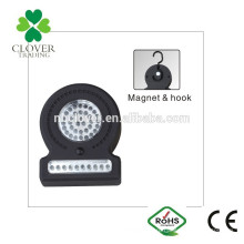 Супер яркий портативный 35 + 10 LED 13000-1500MCD светодиодный ручной свет работы