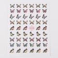 Nail Art sticker 2021 luxury For Nails, Girl Nail Stickers Factory vendor,Nail Supplies Art Stickers Butterfly