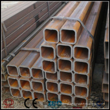 Tubo de acero sin soldadura laminado en caliente ASTM A500