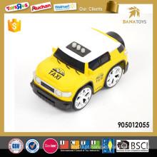 1 43 Brinquedo do carro da dança operado bateria com música e luz