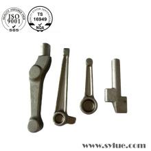 Stahl geschmiedeter Rundstab S45c