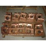 Copper Casting for Electrical Equipments
