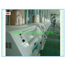 European Standard Wheat Flour Mill