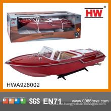 Neues Design 4 Kanal High Speed Radio Control Modell Schiff RC Spielzeug