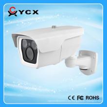 Sistema de la cámara de seguridad vandalproof 36PCS IR 2.8-12m m varifocal 960p / 1080p TVI cámara de seguridad