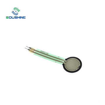 Resistive Intelligent Measurement Flexible Pressure Sensor