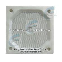 Leo Filter Press 630 plaques de filtre à chambre