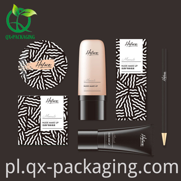 Cosmetics Packaging Products