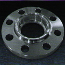 High Pressure Forged Socket Welding Flange