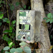 Smallest 8MP 720P waterproof hidden wild deer trail camera