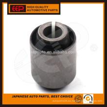 Buje de goma del brazo inferior para automóviles japoneses C24 55046-4N000