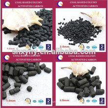 high adsorption water filter activated carbon for water purification