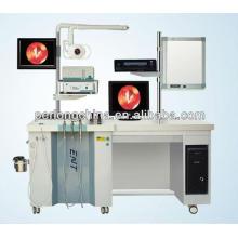Deluxe HNO Behandlung Maschine HNO-3202