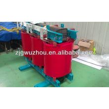S13 Aleación amorfa Transformador de potencia sumergido en aceite
