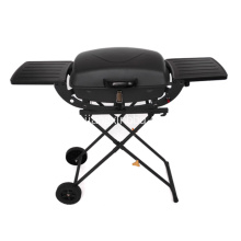 Vikbar Trolley Portable Gas Grill