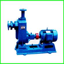Horizontal Sump Pump with Self-Priming Sewage Pump