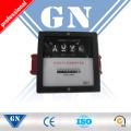 Medidor de flujo de aceite combustible diesel mecánico de 4 dígitos (CX-MMFM)