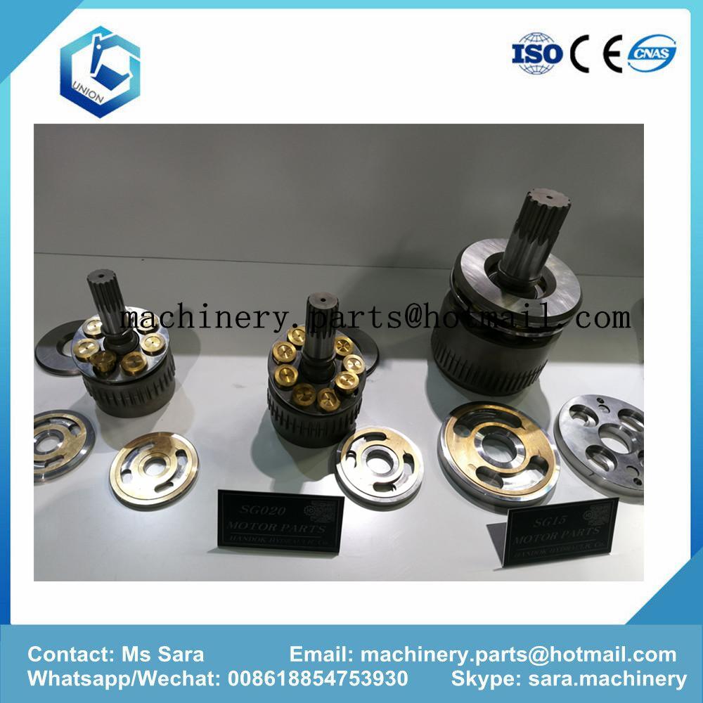 Hydraulic Parts A2fm A10vo