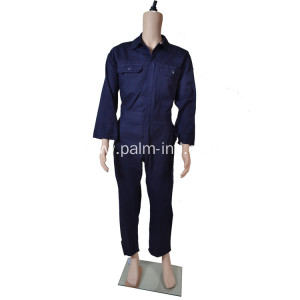 Men's Polyester Cottton Coverall
