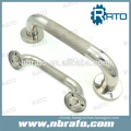 RDH-116 wooden stainless steel gate handle