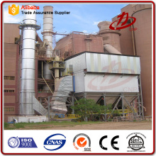 Modular dust collector industrial dust control