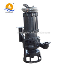 30kw sand slurry sewage convey submersible pump