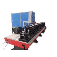 Aluminum Spacer Bar Production Line