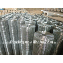 Zinc Plated Welded Wire Mesh (manufacturer)