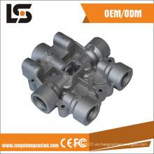 Alto grado de aluminio a presión piezas de automóviles de fundición