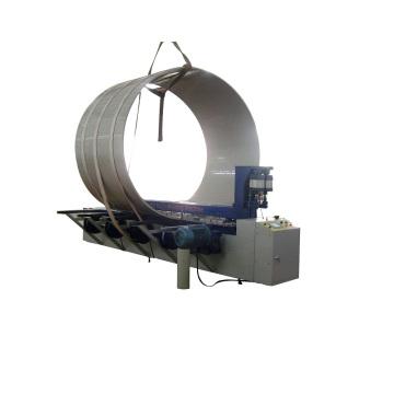 Автоматическая машина для прокатки листового проката с ЧПУ