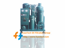 multi-function transformer oil purifier
