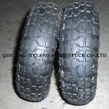 neumático de goma la carretilla 3.50-4,4.00-4,4.00-6
