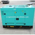 Generador diesel trifásico de 15 kw