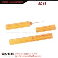 Airbrush Reinigungswerkzeuge Wash Needle