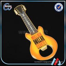 Fridge Magnet Guitar Bottle Opener