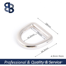 "3/4"" high quality bag d ring"
