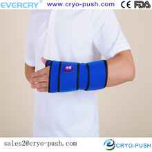 simply heat or freeze the handy gel pack quick relief from bumps, bruises, swelling for wrist