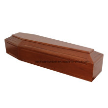Italy Coffin (IT001) /Funeral Coffin