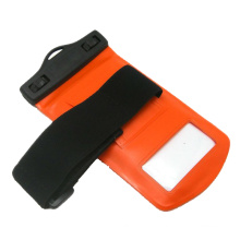 IPx8 Waterproof Pouch with Armband for Samsung Galaxy S4 (YKY7204-2)
