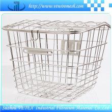 Mesh Basket Used for Fruit
