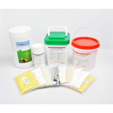Polvo soluble de multivitaminas + aminoácidos